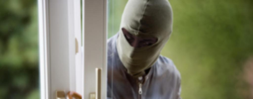 Buurtbewoners pakken inbrekers