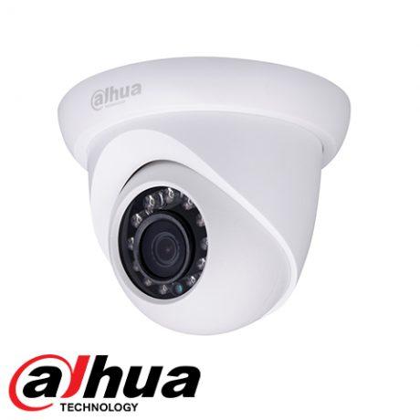 005142 2MP Network IR-eyeball camera fixed lens