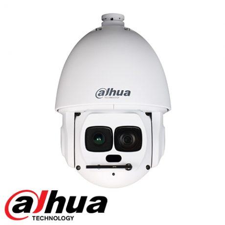 005170 2MP Network Laser PTZ-dome camera motorized lens