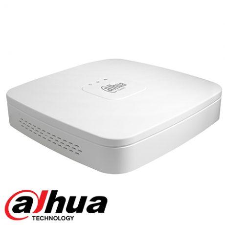 005204 8-kanaals NVR 1080 80Mbps 8PoE VGA-HDMI