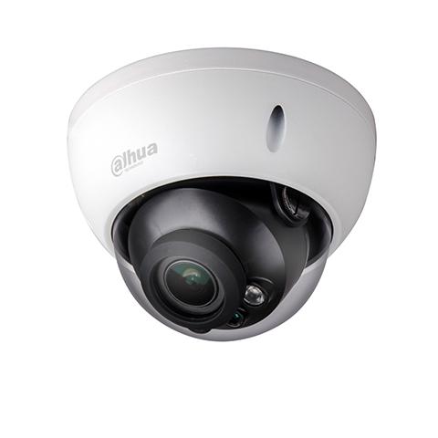 Dahua HDCVI camera's